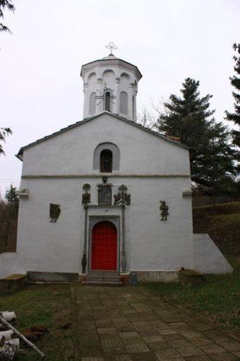 Добридолски манастир (Снимка 10 от 12)