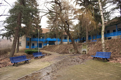 Добридолски манастир (Снимка 12 от 12)