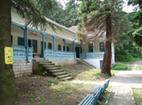 Добридолски манастир - Жилищните сгради