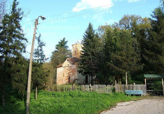 Добридолски манастир - Комплексът (Снимка 4 от 12)