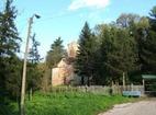 Добридолски манастир - Комплексът
