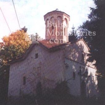 Добридолски манастир - Църквата (Снимка 2 от 12)