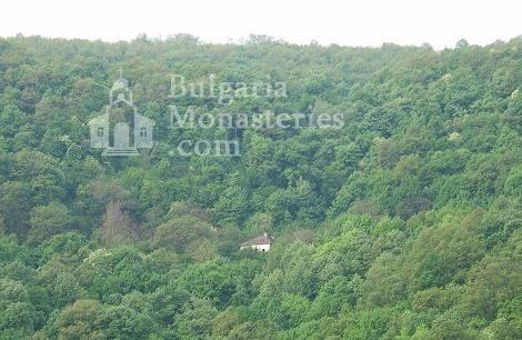 Долнобешовски манастир (Снимка 2 от 6)