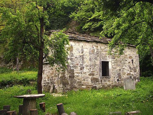 Долнобешовски манастир - Църквата (Снимка 4 от 6)