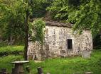 Долнобешовски манастир - Църквата