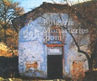 Долнопасарелски манастир (Снимка 2 от 2)