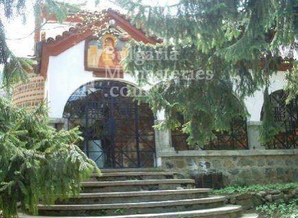 Драгалевски манастир (Снимка 10 от 22)