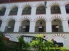 Драгалевски манастир - Жилищните сгради