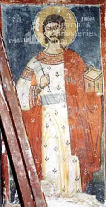 Драгалевски манастир - Свети Роман (Снимка 20 от 22)