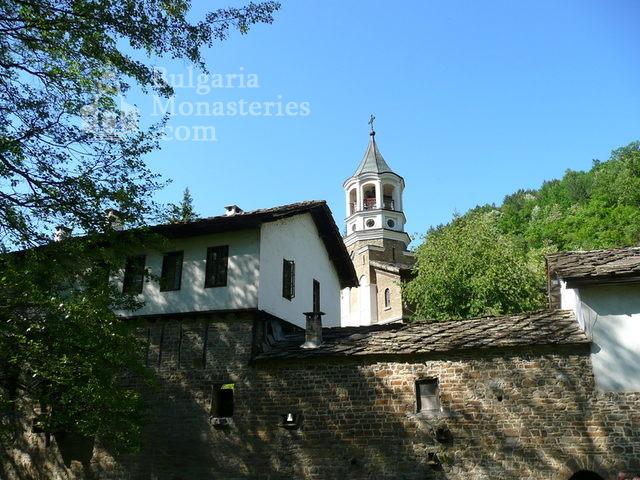 Дряновски манастир (Снимка 13 от 22)