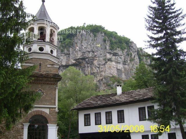 Дряновски манастир - Камбанарията (Снимка 11 от 22)