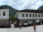 Дряновски манастир - Комплексът от вън