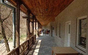 Елешнишки манастир - Стенопис  (Снимка 6 от 15)