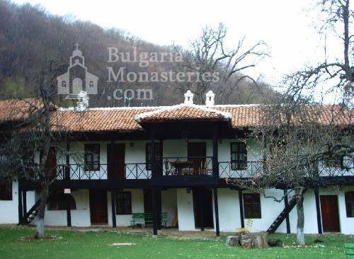 Етрополски манастир (Снимка 3 от 29)