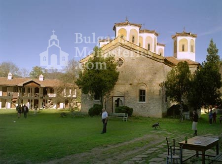 Етрополски манастир (Снимка 6 от 29)