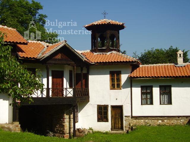 Етрополски манастир (Снимка 15 от 29)