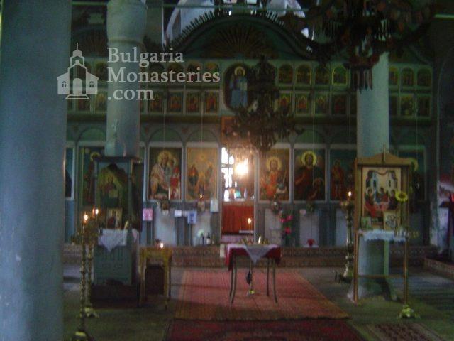 Етрополски манастир (Снимка 20 от 29)