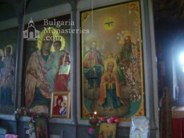 Етрополски манастир (Снимка 25 от 29)