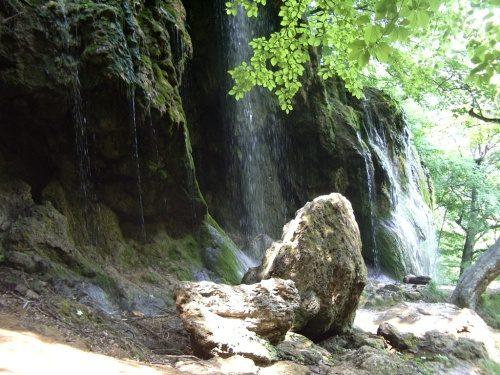 Етрополски манастир - Водопада (Снимка 27 от 29)