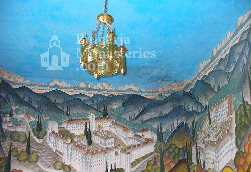 Германски манастир (Снимка 7 от 46)
