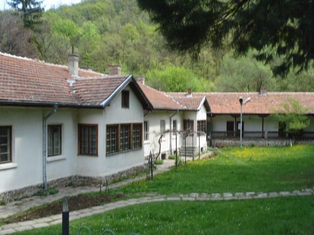Германски манастир (Снимка 27 от 46)