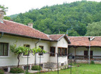 Германски манастир - Жилищната сграда