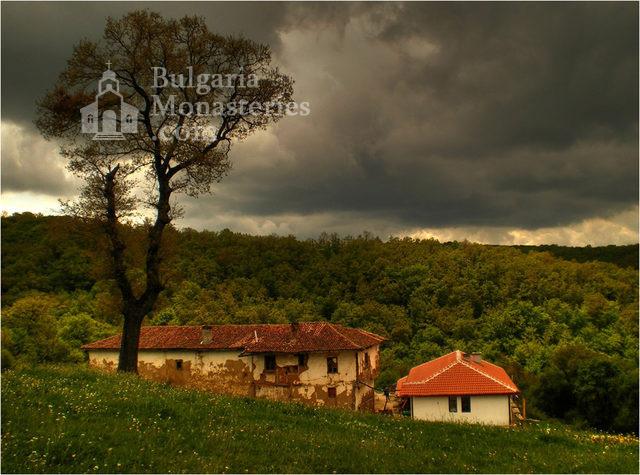 Гигински манастир (Снимка 3 от 4)