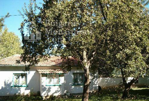 Годечки манастир (Снимка 4 от 12)