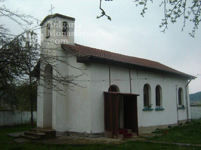 Годечки манастир (Снимка 5 от 12)