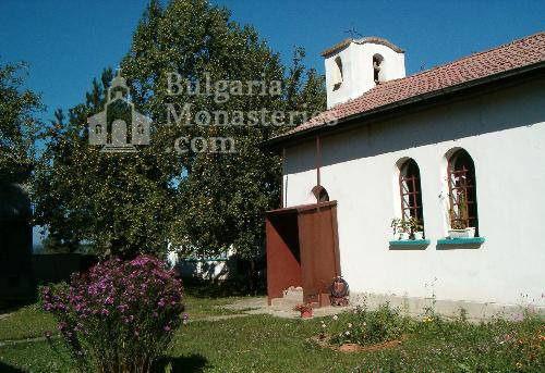Годечки манастир (Снимка 11 от 12)