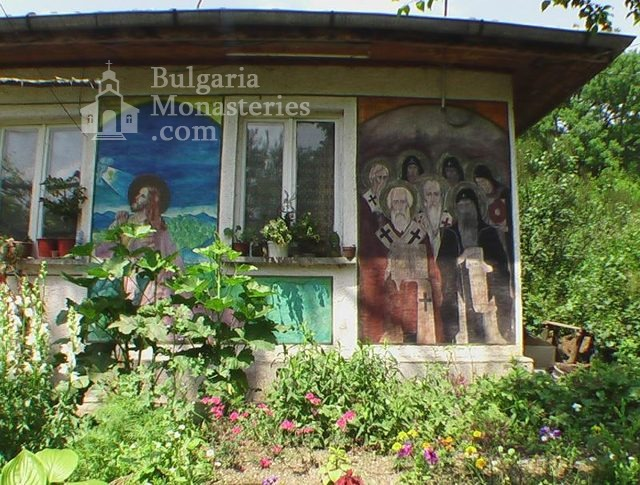 Голямобуковски манастир (Снимка 1 от 7)