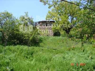 Голямобуковски манастир - Жилищната сграда (Снимка 5 от 7)