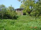 Голямобуковски манастир - Жилищната сграда