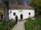 Голямобуковски манастир - Църквата