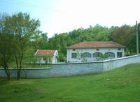 Горнобрезнишки манастир - Горнобрезнешки манастир