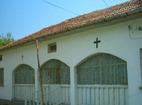 Горнобрезнишки манастир - Жилищната сграда