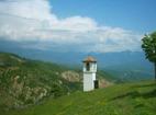 Горнобрезнишки манастир - Камбанарията