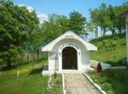 """Горнобрезнишки манастир - Църквата ,,Св. пророк Илия"""""""