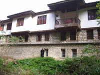 Градешки манастир