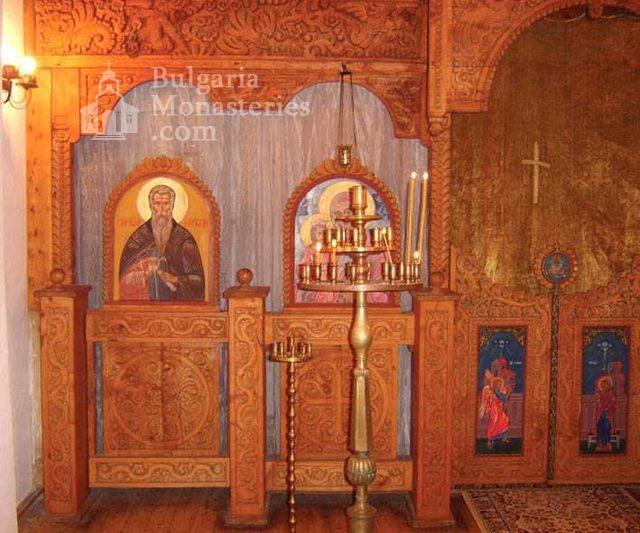Градешки манастир (Снимка 10 от 16)