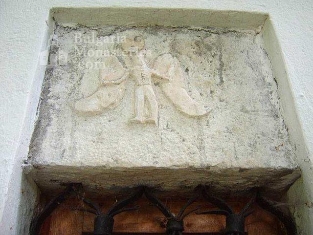 Градешки манастир - Изображения в църквата (Снимка 6 от 16)