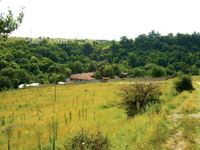 Градешки манастир - Комплексът от далеч (Снимка 15 от 16)