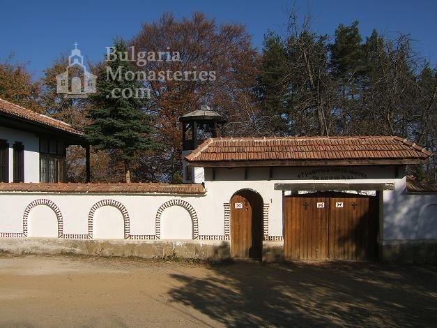 Гранишки манастир (Снимка 1 от 4)