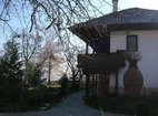 Гранишки манастир - Жилищната сграда
