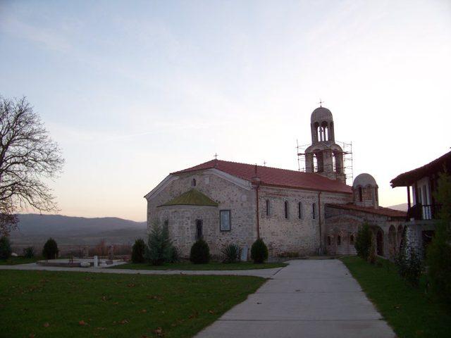 Хаджидимовски манастир (Снимка 1 от 7)