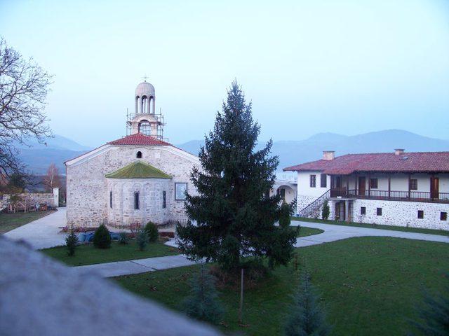 Хаджидимовски манастир (Снимка 5 от 7)