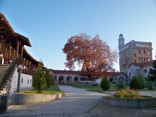 Хаджидимовски манастир (Снимка 6 от 7)