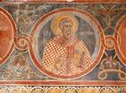 Илиянски манстир - Стенописите в храма