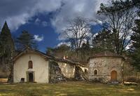 Искрецки манастир