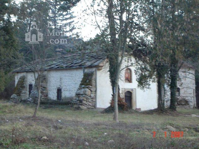 Искрецки манастир (Снимка 2 от 2)